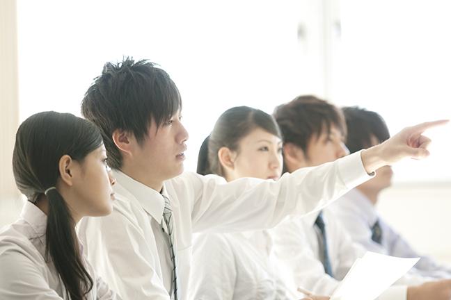 薬学生の実務実習受け入れ・勉強会